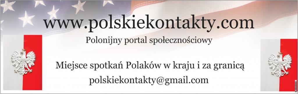 polskie kontakty w usa