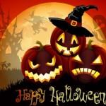 Happy Halloween zyczy Poloni Portal PolskieKontakty.com