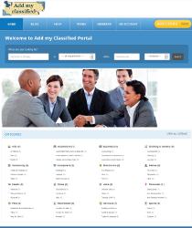ogloszenia addmyclassified.com