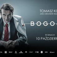 Polski film Bogowie w New Jersey i Nowym Jorku