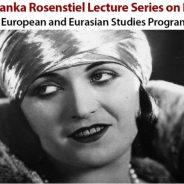 Pola Negri Filmdom's First Femme Fatale