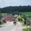 Gory Swietokrzyskie,Huta Szklana (Swiety Krzyz) -dzialka
