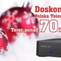 Polska Telewizja - ponad 70 polskich kanałów TV